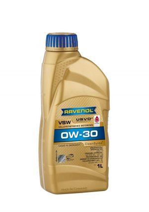 RAVENOL VSW SAE 0W-30 1 L