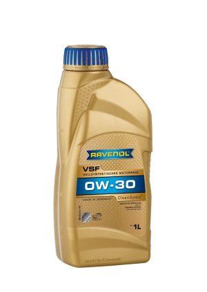 RAVENOL VSF SAE 0W-30 1 L