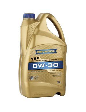 RAVENOL VSF SAE 0W-30 5 L
