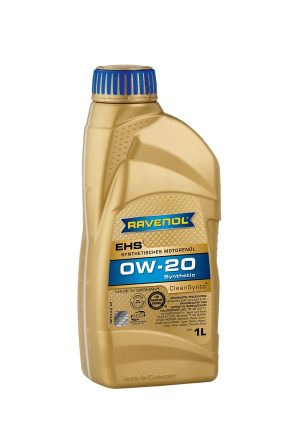 RAVENOL EHS SAE 0W-20 1 L