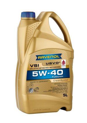 RAVENOL VSI SAE 5W-40 5 L