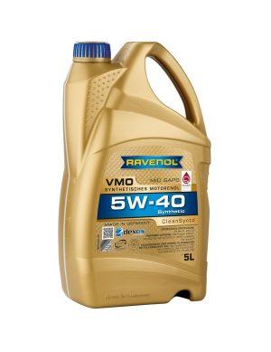 RAVENOL VMO SAE 5W-40 5 L