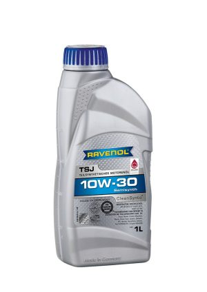 RAVENOL TSJ SAE 10W-30 1 L