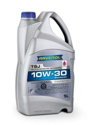 RAVENOL TSJ SAE 10W-30 5 L