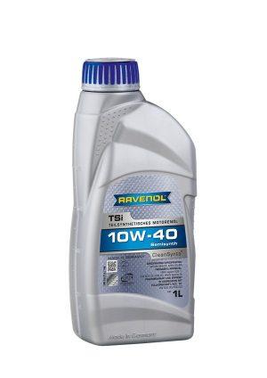 RAVENOL TSi SAE 10W-40 1 L
