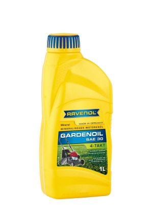 RAVENOL 4-Takt Gardenoil HD 30 1 L