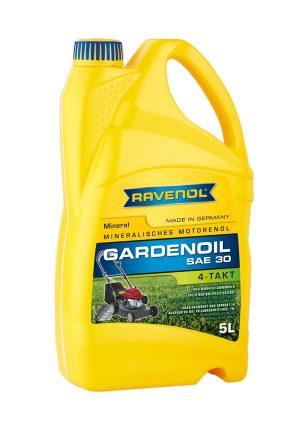 RAVENOL 4-Takt Gardenoil HD 30  5 L