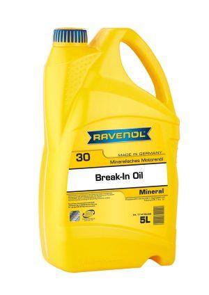 RAVENOL Break-In Oil SAE 30 5 L