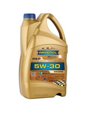 RAVENOL REP Racing Extra Performance SAE 5W-30 5 L