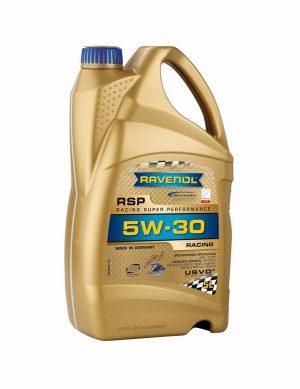 RAVENOL RSP Racing Super Performance SAE 5W-30 5 L