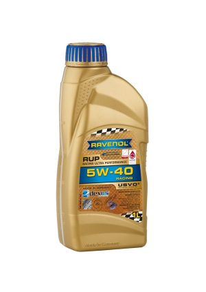 RAVENOL RUP Racing Ultra Performance SAE 5W-40 1 L