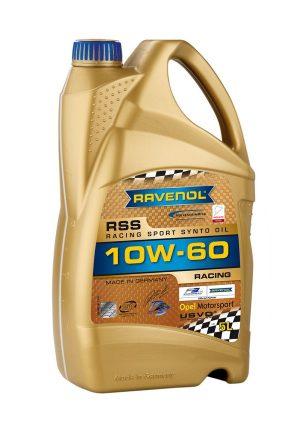 RAVENOL RSS SAE 10W60 5 L