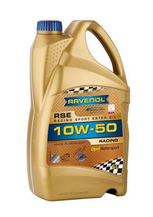 RAVENOL RSE SAE 10W50 5 L