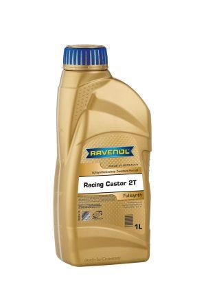 RAVENOL Racing Castor 2T 1 L