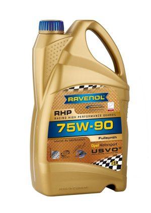 RAVENOL RHP Racing High Performance Gear SAE 75W90 4 L