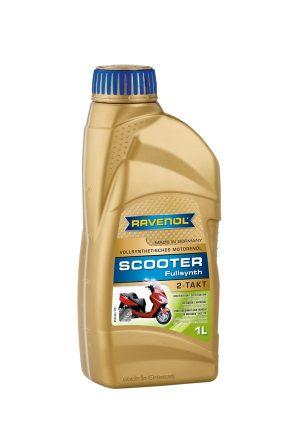 RAVENOL SCOOTER 2-Takt Fullsynth. 1 L