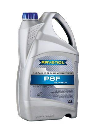 RAVENOL Hydraulik PSF Fluid 4 L
