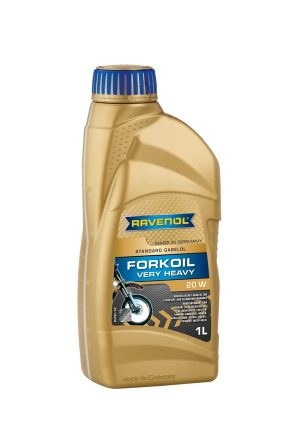 RAVENOL FORKOIL Very Heavy 20W 1 L
