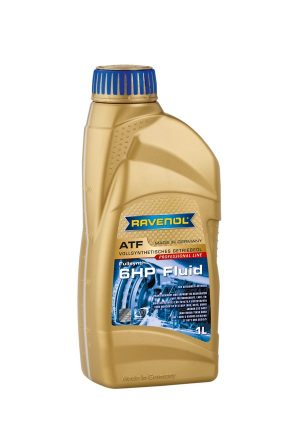 RAVENOL ATF 6 HP Fluid 1 L
