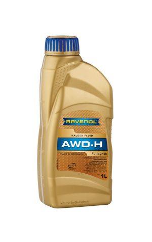 RAVENOL AWD-H Fluid 1 L