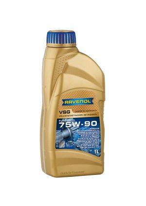 RAVENOL VSG SAE 75W-90 1 L