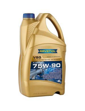 RAVENOL VSG SAE 75W-90 4 L