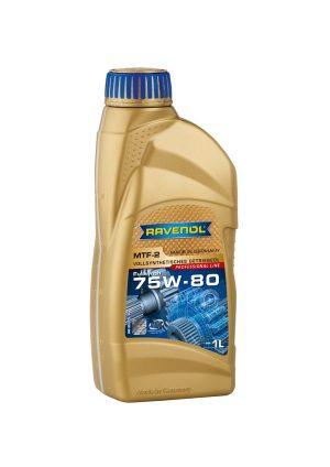 RAVENOL MTF-2 SAE 75W-80 1 L