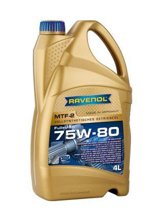 RAVENOL MTF-2 SAE 75W-80 4 L