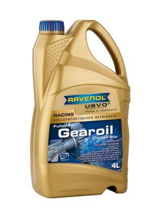 RAVENOL Racing Gearoil 4 L