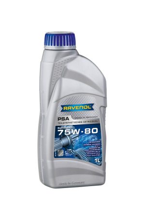 RAVENOL Getriebeoel PSA SAE 75W-80 1 L