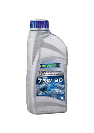 RAVENOL Getriebeoel TGO SAE 75W-90 API GL 5 1 L