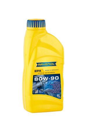 RAVENOL Getriebeoel EPX SAE 80W-90 GL 5 1 L