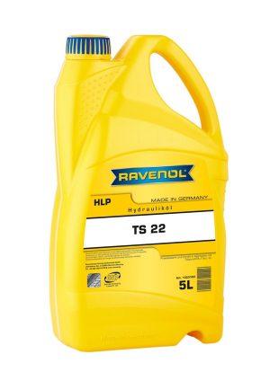 RAVENOL Hydraulikoel TS 22 (HLP) 5 L