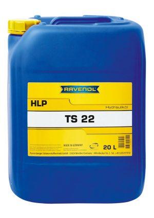 RAVENOL Hydraulikoel TS 22 (HLP) 20 L