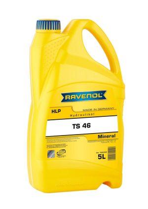 RAVENOL Hydraulikoel TS 46 (HLP) 5 L