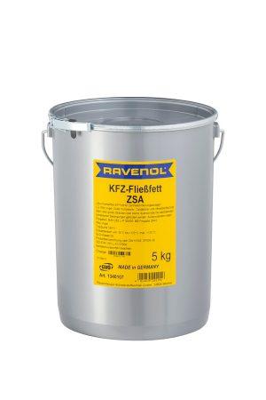 RAVENOL KFZ-Fließfett ZSA 5 kg