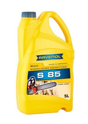 RAVENOL Sägeketten-Oel S 85 5 L
