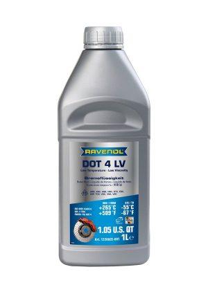 RAVENOL DOT 4 LV 1L