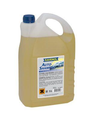 RAVENOL Auto-Shampoo 5 L