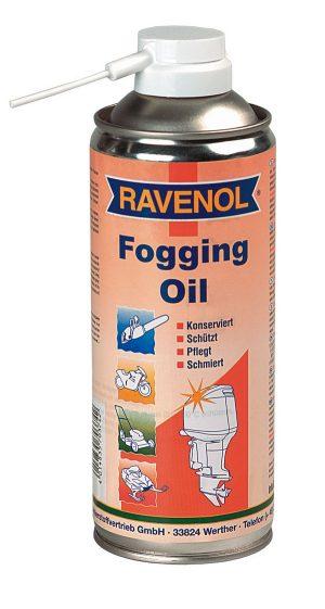 RAVENOL Fogging Oil 0.4L = 400 ml