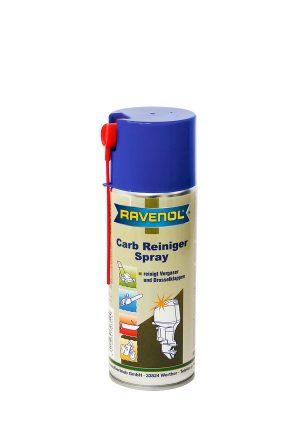 RAVENOL Carb Reiniger Spray 0.4L = 400 ml