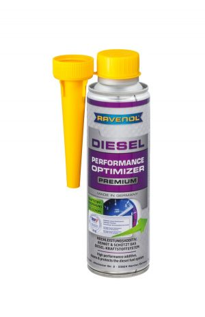 RAVENOL Diesel Performance Optimizer Premium 300 ml