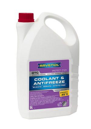 RAVENOL OTC Premix -40°C Protect C12+ 5 L